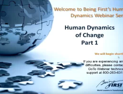 The Human Dynamics of Change – Part 1: Turning Resistance into Commitment