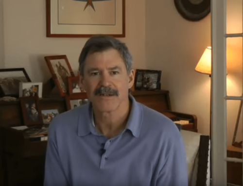 Bill Torbert's video, Adult Ego Development: Part I